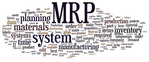 system mrp ii