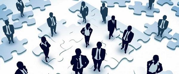 Przeplyw informacji w firmie