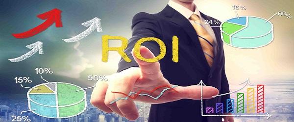ROI zwrot z inwestycji