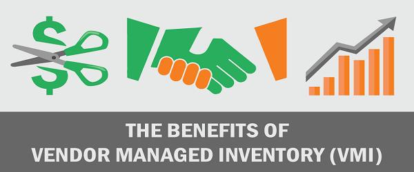 VMI vendor-managed-inventory