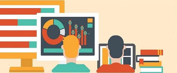 Wizualizacja danych visual management