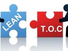 Lean Manufacturing TOC
