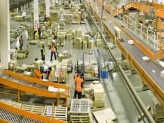 procesy logistyczne produkcji