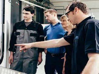 szkolenie nowych pracownikow
