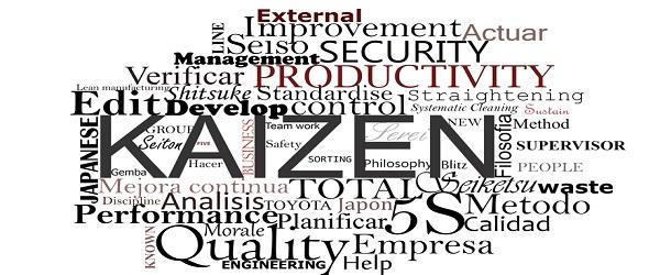 filozofia kaizen i system informatyczny