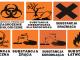 Odpady niebezpieczne substancje