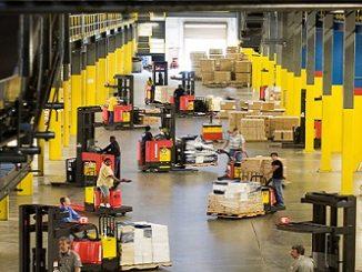 szkolenie z logistyki wewnetrznej w przedsiebiorstwie