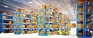 szkolenie z zarządzania logistyką