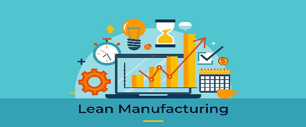 szkolenie lean manufacturing