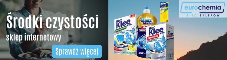 Eurochemia.com - kupuj środki czystości online!