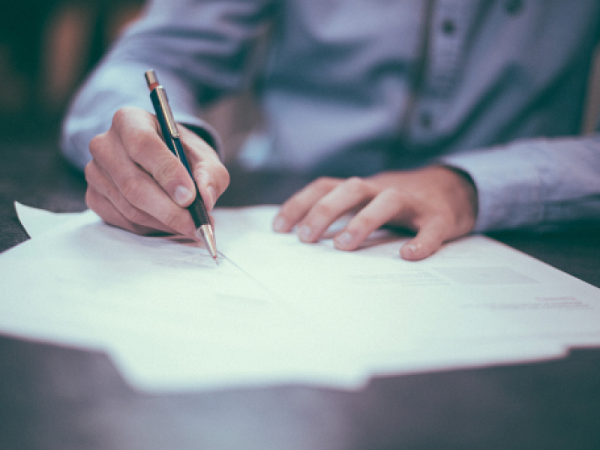 umowa o zakazie konkurencji w polskim prawie
